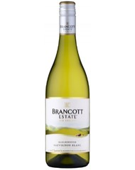 Вино, Brancott Estate Marlborough Sauvignon Blan, бел., сух., 12,5%, 0,75 л, ст/б/6