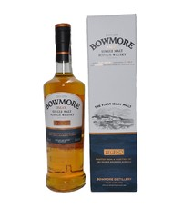 Виски, Bowmore Legend, 40%, 0,7 л, ст/б/ПК/6