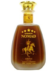 Коньяк, Nomad Luxury, 5 лет, 42%, 0,5 л, ст/б/6
