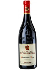 Вино, Chateau Mont-Redon Chateauneuf-du-Pape, кр., сух., 14,5%, 0,75 л, ст/б/6