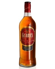 Виски, Grant's Family Reserve, 40%, 0,5 л, ст/б/24