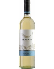 Вино, Trapiche Vineyards Torrontes, бел., п/сух., 13%, 0,75 л, ст/б/12