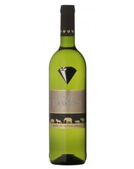 Вино, Cape Diamond Chenin Blanc, бел., п/cух., 13%, 0,75 л, ст/б/6