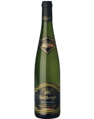 Вино, Wolfberger Riesling, бел., сух., 12%, 0,75 л, ст/б/6