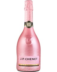 Вино игристое, J. P. Chenet Ice Edition Rose, роз., п/сл., 11%, 0,75 л, ст/б/6
