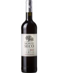 Вино, Monte Seco Rich Red Blend, кр., сух., 12%, 0,75 л, ст/б/6