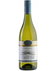 Вино, Oyster Bay Marlborough Chardonnay, бел., сух., 12% 0,75 л, ст/б/12