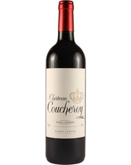 Вино, Andre Lurton Chateau Coucheroy Pessac-Leognan, кр., сух., 13%, 0,75 л, ст/б/12