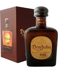 Текила, Don Julio Anejo , 38%, 0,75 л, ст/б/ПК/6
