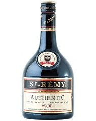 Бренди, ST Remy Authentic VSOP, 40%, 0,5 л, ст/б/12