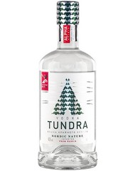 Водка, Tundra Nordic Nature, 40%, 0,25 л, ст/б/20